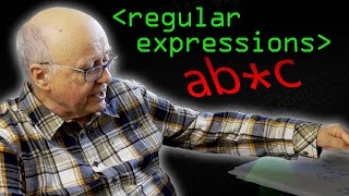 Regular Expressions - Computerphile