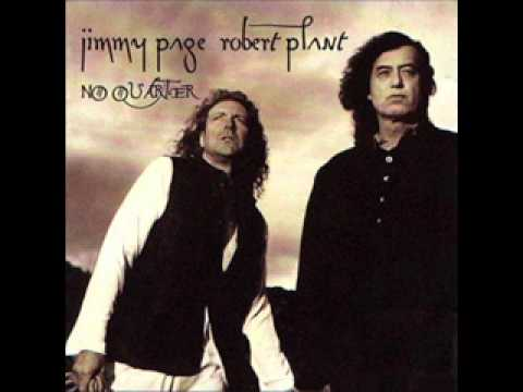 Jimmy Page & Robert Plant - City Don't Cry - No Quarter