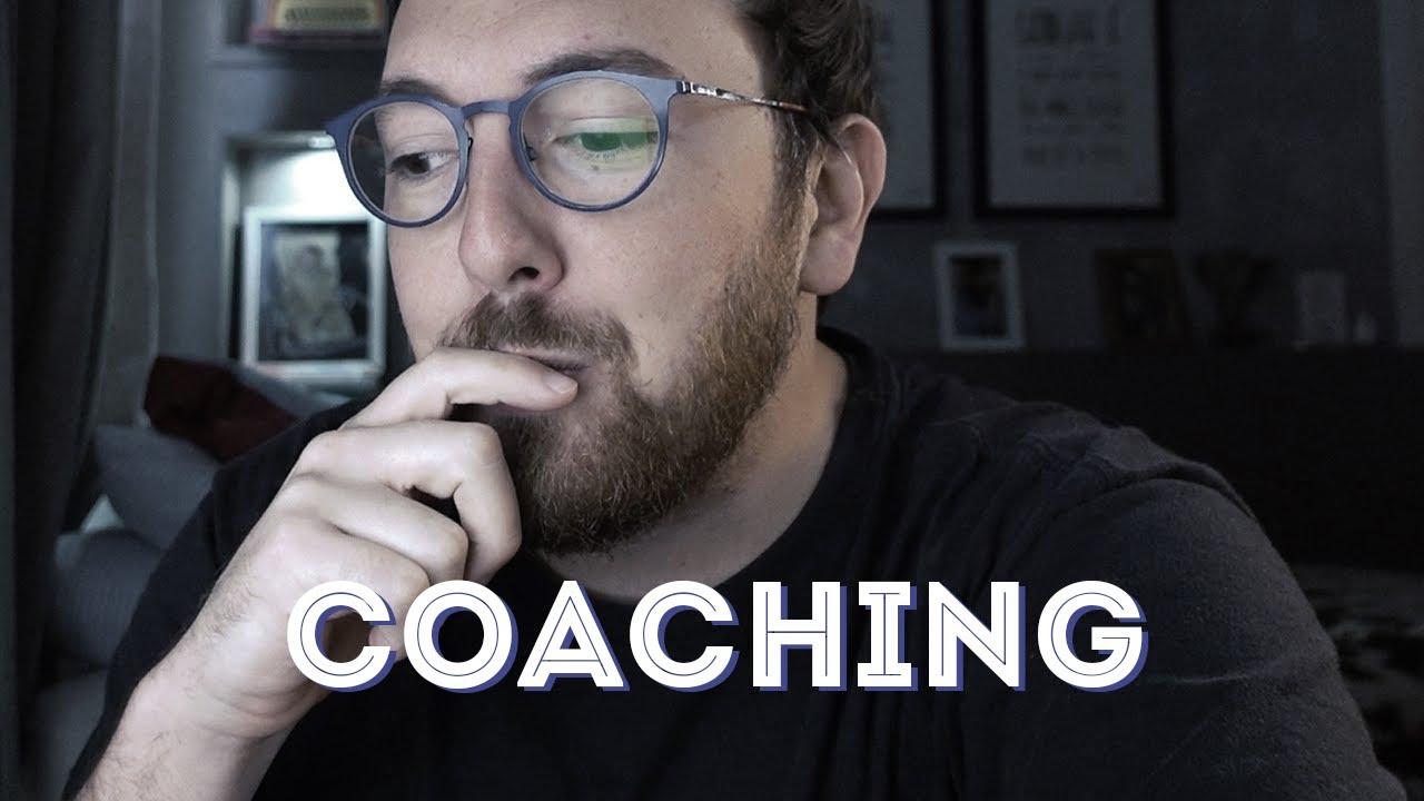 Pessoas que se vendem como coaching e usam um discurso de vender uma esperança que não existe