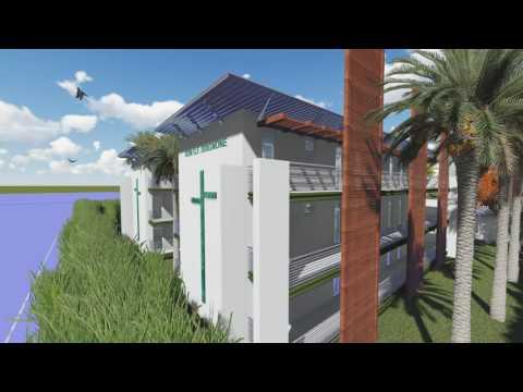 Spiritual and  Medical center - Abidjan - Ivory Coast