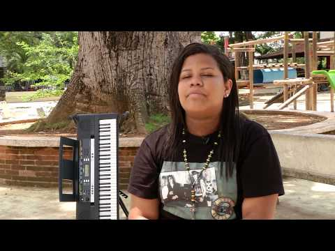 Caucasia   Piano por María Cristina Trejo
