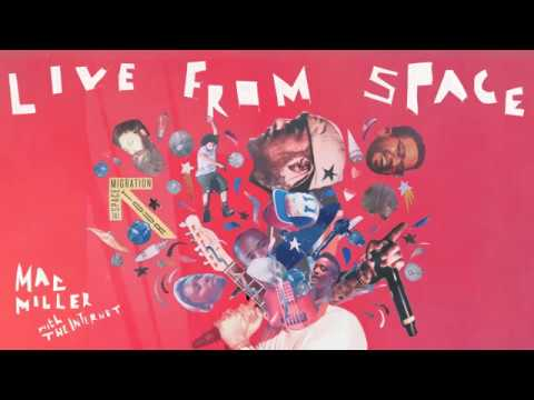 Mac Miller — The Star Room / Killin' Time (Live) Official Audio