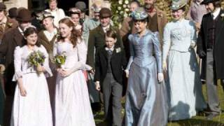 Lark Rise To Candleford Theme