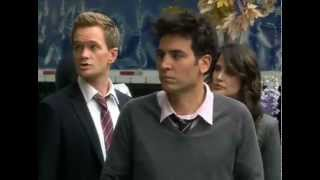 How I met your Mother - Über Die Mutter (Deutsch)