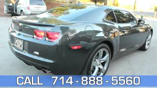 Chevrolet Dealerships Orange County California