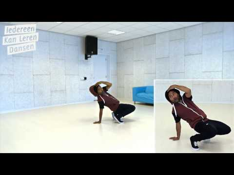 Leer Streetdance - Online Danslessen Voor Beginners