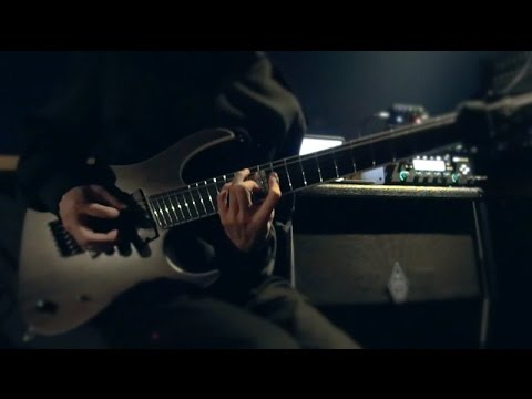 abstracts - City Lights (Guitar Playthrough)