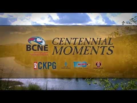 Centennial Moments - 1970s