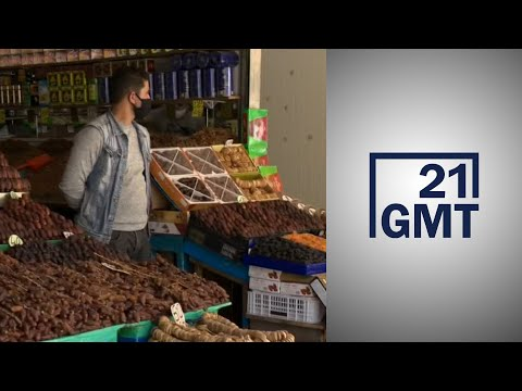 ركود اقتصادي في أسواق المغرب عشية عيد الفطر  - 06:58-2020 / 5 / 24