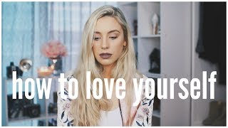 Video How To Love Yourself download MP3, 3GP, MP4, WEBM, AVI, FLV Maret 2018