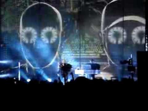 Pet Shop Boys - Electric Tour - Montreal September 24th 2013
