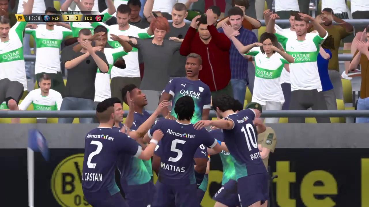 Fifa 17 Skills