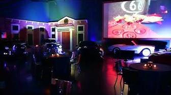 Vehicle Event Venue Scottsdale  AZ
