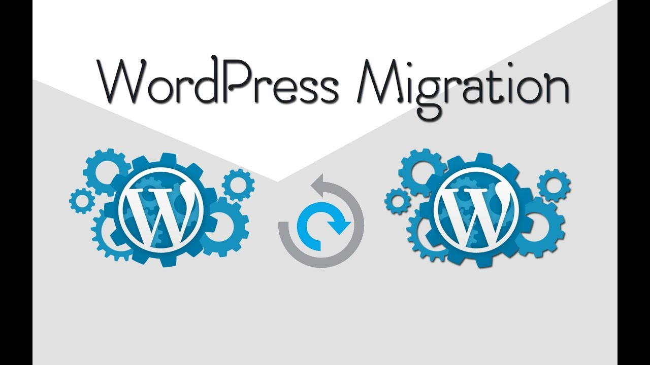 Migration all in one wp