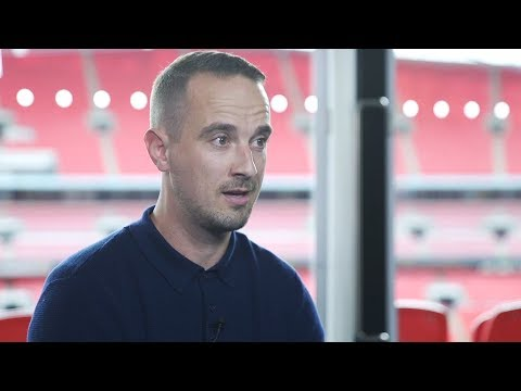 Women's England Manager Mark Sampson On Eni Akulo Allegations