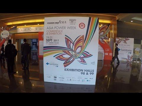 Power Gen Asia & Renewable Energy World Asia 2017