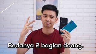 Alasan kenapa Samsung Galaxy A30s lebih Worth It daripada A50s