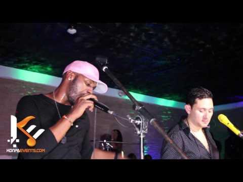 Tvice - Eske Live Perf @ Hollywood Live | 4- 15 -17