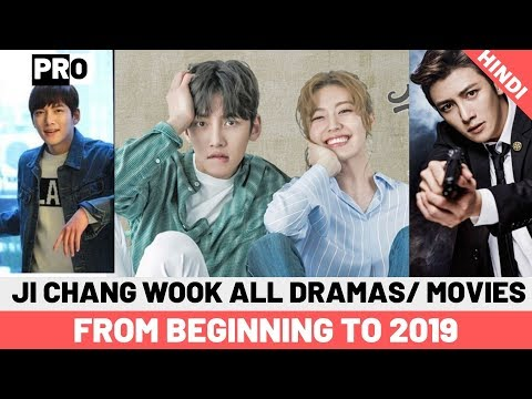 Ji Chang Wook All Dramas And Movies List