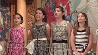 "Деца из боравка ""Наша бајка"" - Завет Светом Николи"