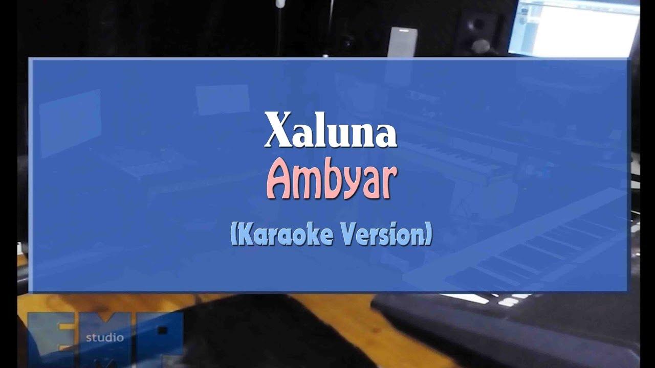 Femalekey Guyon Waton Kependem Tresno Karaoke Dan Lirik Terbaru