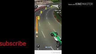 See friends ..racing car........