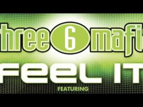 Three 6 Mafia Feat. Tiësto, Sean Kingston & Flo Rida - Feel It (Dark Intensity Remix) [HQ]