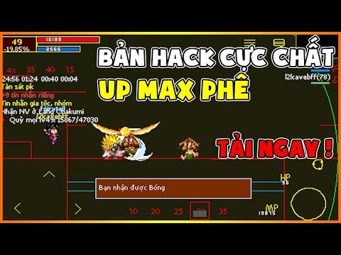tải hack ninja school online cho máy tính - Chia Sẻ Bản Hack Cực Chất Hỗ Trợ Up Yên & Level Cho Anh Em   Ninja School Online