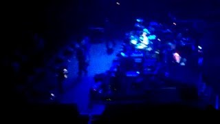 Eagles - Hotel California live in Melbourne [22/12/10]