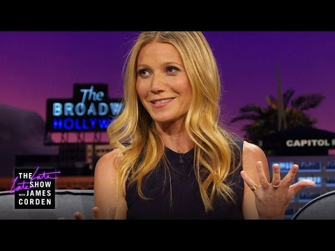 Gwyneth Paltrow Braves Fruit Acid & Bee Stings for Goop