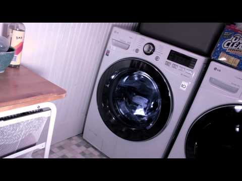 Wash Cycle: PLUSH (A shortfilm by Samuel Cleary)