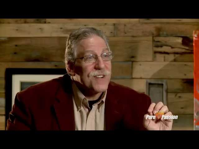 Dr. Michael Brown Answers the Toughest Questions About Homosexuality - Pt 1