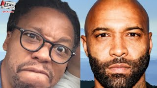Joe Budden & Lupe Fiasco Have A HEATED Debate About Record Labels Dirty Tactics!