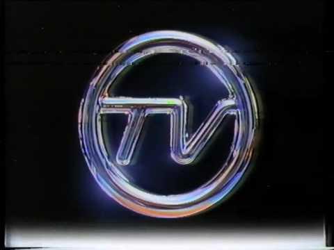 TV0 Olympic Rings Logo 1984