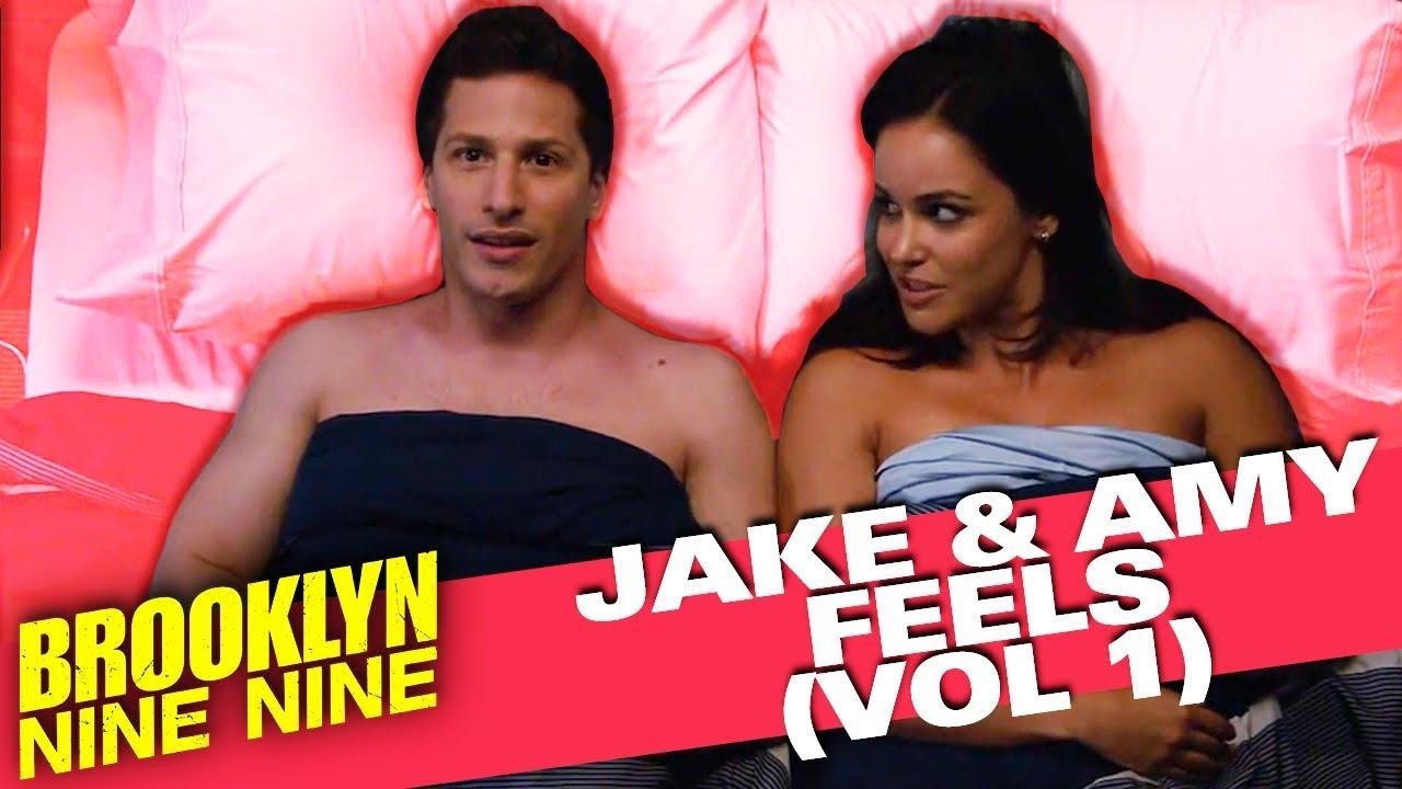 Download Jake & Amy Feels (Vol 1) | Brooklyn Nine-Nine