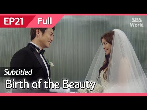 [CC/FULL] Birth Of The Beauty EP21 (FIN) | 미녀의탄생