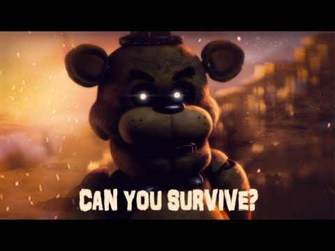 {SFM/FNAF} CAN YOU SURVIVE? By Rezyon