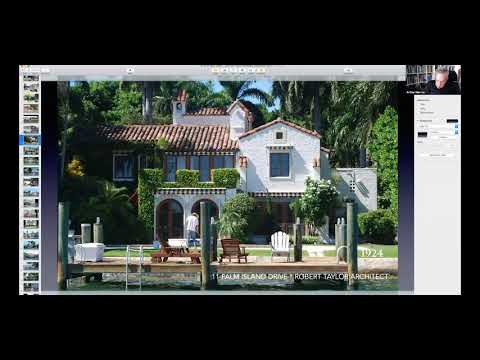 The Real Houses of Miami Beach