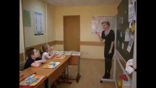 Фрагмент урока в First Decision - апрель 2014 г., 5-6 лет, Complete Beginner 1 / Pre-school 1