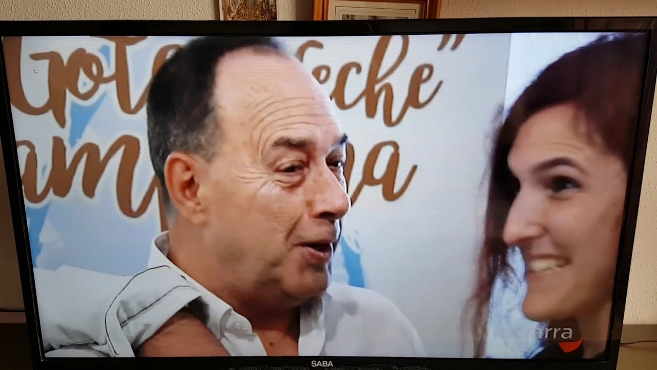 Iv Una Un Tv Ilusion Presentacion Navarra Ed Juguete En 35LqcARj4S