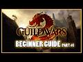 Guild Wars 2 Beginner Guide (Part 1)**UPDATED SERIES BELOW**