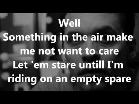 Eyedea (Ft. Slug) - Forget Me W/ Lyrics