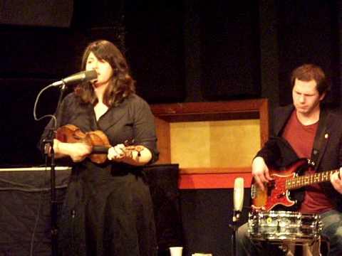 Laura Cortese and Jefferson Hamer w/ Matt Nminln p...