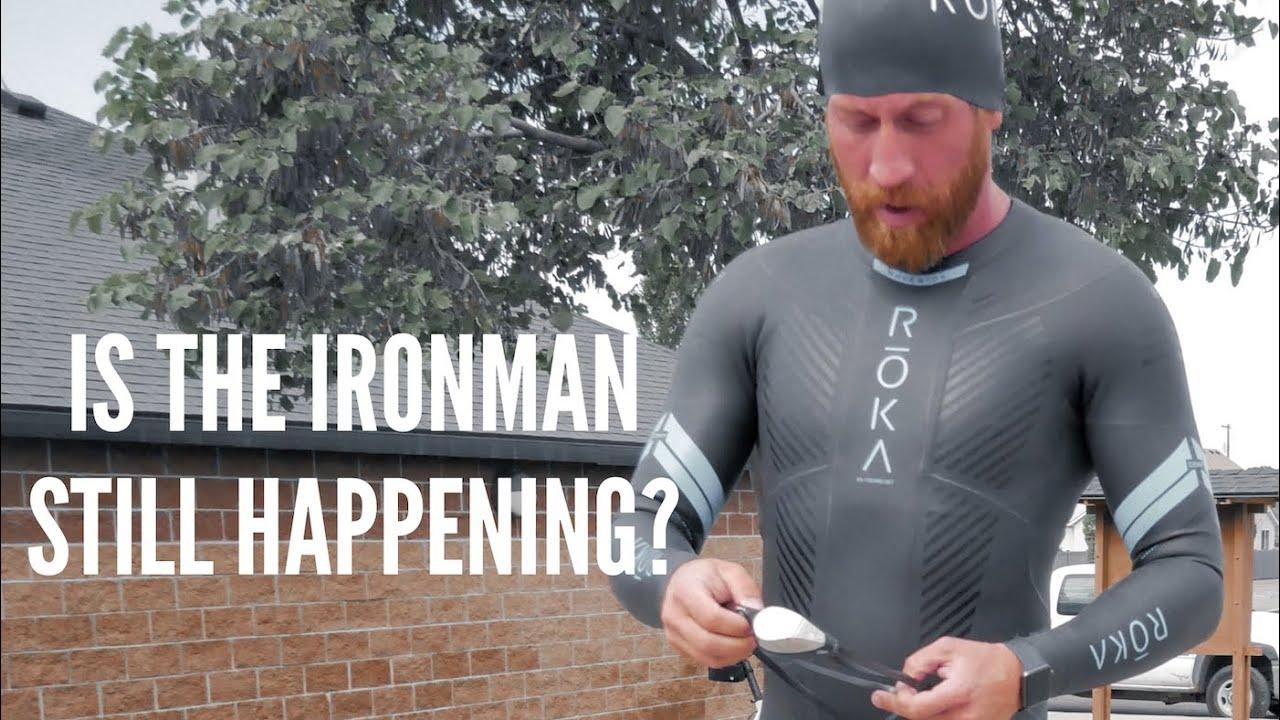 Is the Ironman Still Happening?