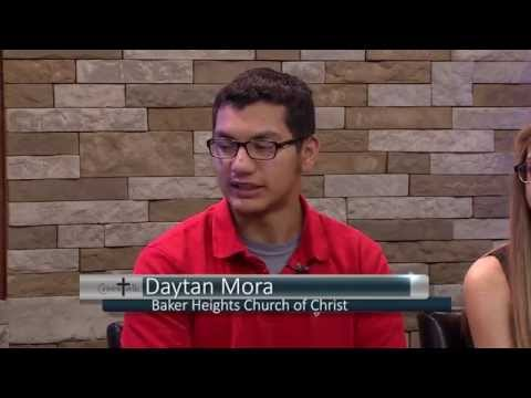 Being a Christian Teen in Today's World - CrossTalk Ep. 12