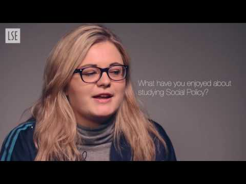 What you can do with a Social Policy degree from LSE – Social Work