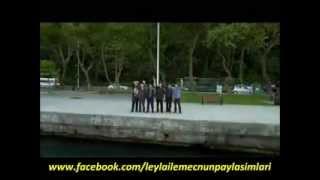 Mehmet Erdem & Ali Atay - Leyla ile Mecnun sezon finali