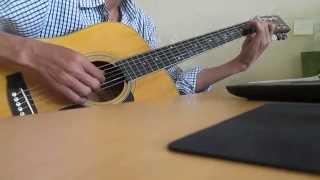 Sang ngang,Guitar,hát: Mỹ