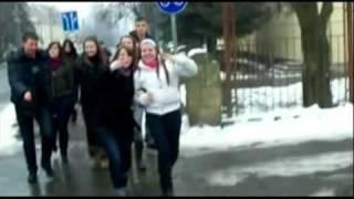 Váci Encs 2011 10.B kampányfilm