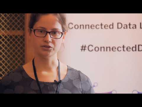 What is a Graph Database? - Lju Lazarevic, Neo4j